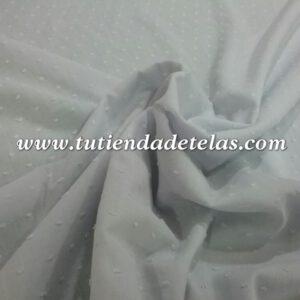 Plumetis gris claro  10€/metro